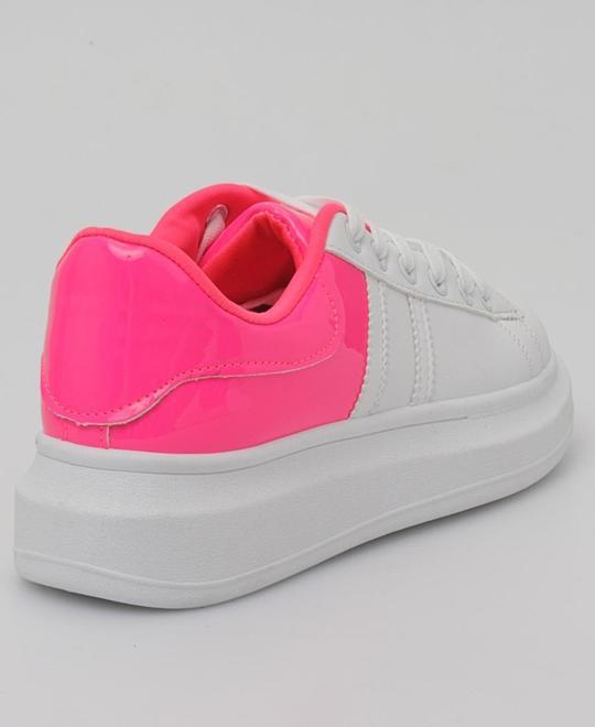 TOMTOM - Ladies' Berlin Sneakers - Pink